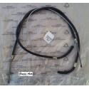 483476 Трос ручного тормоза Citroen C25 задний