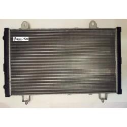 ZF07555802 Радиатор охлаждения Citroen C25