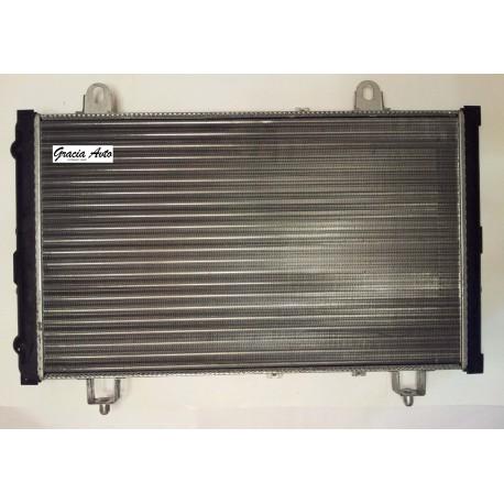 Радиатор охлаждения Citroen C25