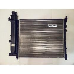 731952 Радиатор охлаждения Citroen BX