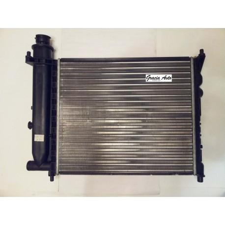 Радиатор охлаждения Citroen BX