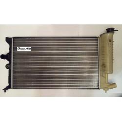 96107231 Радиатор охлаждения Ситроен Xantia