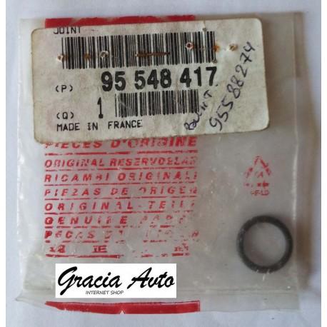 95548417 Кольцо уплотнительное Citroen BX