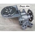 100150 Насос масляный двигателя Citroen, Peugeot