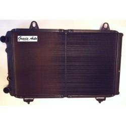 730004 Радиатор охлаждения Citroen C25